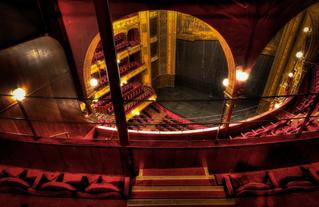 75 PLV théâtre du Châtelet