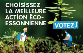 """""""Action pour la planète !"""""""