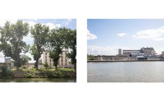 Bienvenue sur le voyage d'architecture du CAUE 93 réalisé pour la collection 2021 d'Archipel Francilien