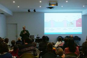 Conférence par Alain Durieux